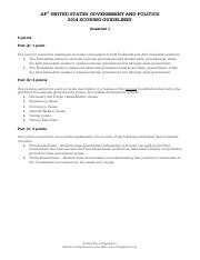 answerkeys.pdf - Understanding Federalism Worksheet 1 Answer ...