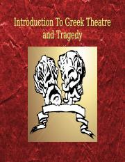 Medea - Introduction to Greek Theatre.ppt