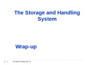 Storage and Handling (Wrap-up)_NTSC Case Discussion (2)