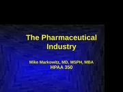 Pharmaceutical+Industry--UNC.2013