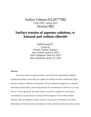 Surface Tension of Solutions Rewrite-Gilman.Ashley (1)