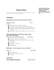 Madison Neely 2018 Resume.docx