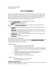 Unit 12 Highlights.pdf