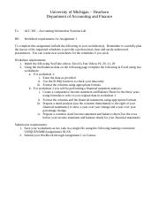 381-ExcelAssignment1 W16 Vn2.docx