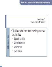 5-Lecture-Software Process Activities.pptx