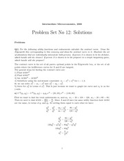 PS12_Solutions
