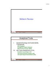 CEE 226 - 16 - 09 Midterm Review.pdf
