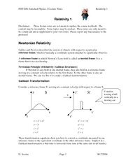 Study Guide on Resitivity 1