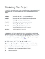 MKG1200_Marketing Plan Project Insturctions.docx