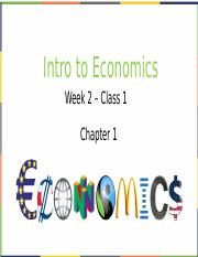Chapter 1 What is Economics Class PPT.pptx