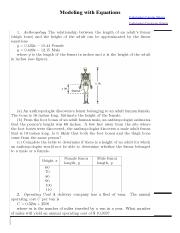 PRecalculus_College Algebra, Precalculus - Problems, Solutions - Modeling with Equations.pdf
