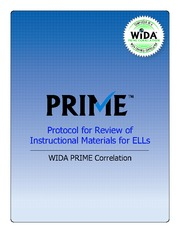 WIDA_PRIME_Correlation_-_Q_Level_3