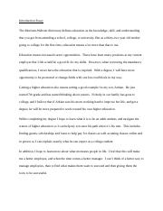 Introduction Essay.docx