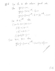 MATH 111 Fall 2012 Tutorial 2 Solutions