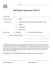 NHD Project Agreement.docx