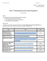 Unit Activity - Unit 1_ Expressions and Linear Equations (1) (2).pdf