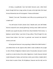 HSM 101 Introduction to Homeland Essay.docx