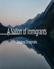 A_Nation_of_Immigrants