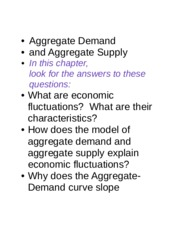 Ch 15 Aggregate Demand and Aggregate Supply.docx