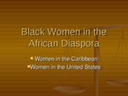 Black%20Women%20in%20the%20African%20Diaspora