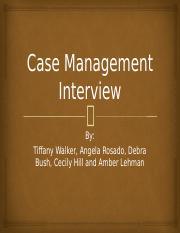 Team Final-Case Management Interview.pptx