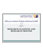 RES_500_-_W07_-_Research_Planning_and_Research_Process_rev