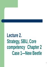 Lecture2FirmStrategy.ppt