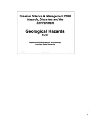 Geological_I_notes