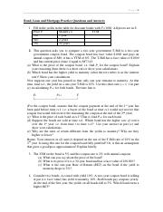 Bond, Loan and Mortgage Practice Questions .pdf