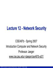 cse497b-lecture-12-networksecurity
