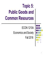 Topic 5. Public Goods and Common Resources.pdf
