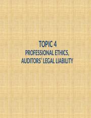 GS PPT Topic 4 Professional ethics & legal liability.pptx