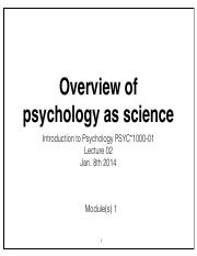Lecture 2-Overview of Psycology as a Science.pdf