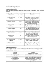Study Guide Key Ch_24_Macroevolution