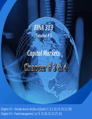 FINA_313_Tutorial_Chapters_3_and_4