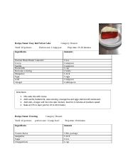 Recipe Name red velet cake.docx
