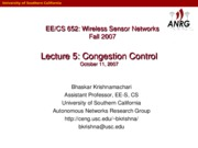 Class5-Congestion_Control