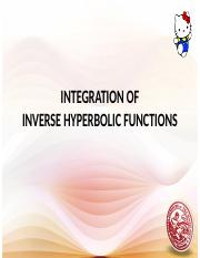 -Lesson 10 Inverse Hyperbolic Functions.ppt