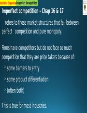 4 BSNS104 2019 S2 - Imperfect Competition - Monopolistic Competition(1).pptx