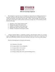 Queue Practice Problem and Solution(1).docx