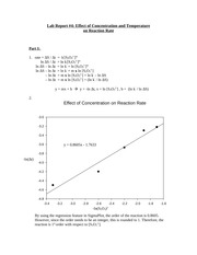 CHEM1800-LAB REPORT 4