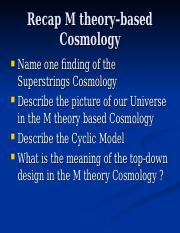 describe modern cosmology Shinto arose with the advent of japanese civilization and has progressively developed through the centuries until modern times the word shinto  shinto cosmology,.