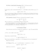 Substitution in Limits