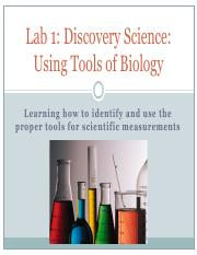 BIO 1510 Fall 2017 Lab 1 - Discovery Science(2).pdf