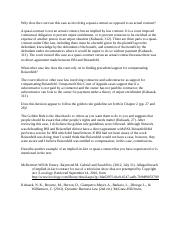 quasi contract essay A money: quasi contract analysis prevents unjust enrichment scott pearce's master essay method - remedies approach b contracts: specific performance 1.