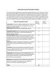 Example Informative Preparation Outline Template(1) (1)