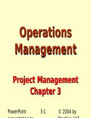 ch7 process management