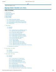 Sqoop User Guide (v1 4 pdf - Sqoop User Guide(v1 4 6 Sqoop