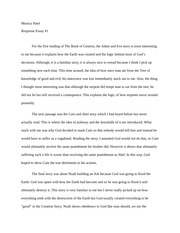 response essay ralph waldo emerson known as the father of  2 pages response essay 1