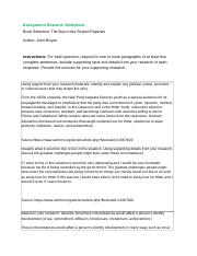 background_research_worksheet